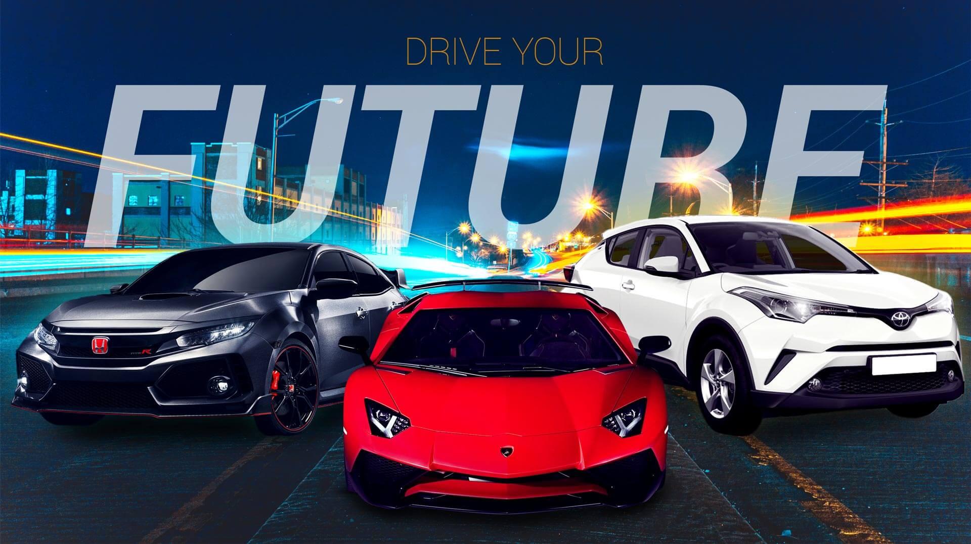 Asia Carz Singapores Trusted Reliable Car Dealer - Carz