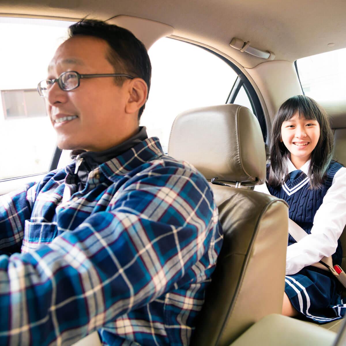 Asia Carz Uber Grab Car Rental Profile
