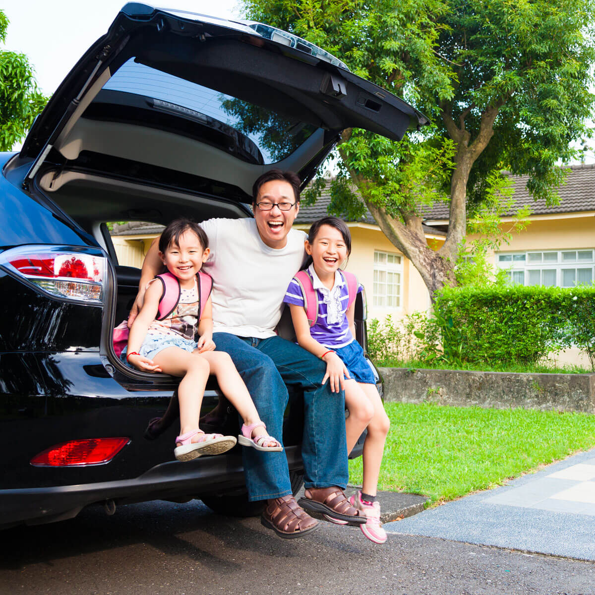 Asia Carz Long Term Car Rental Profile