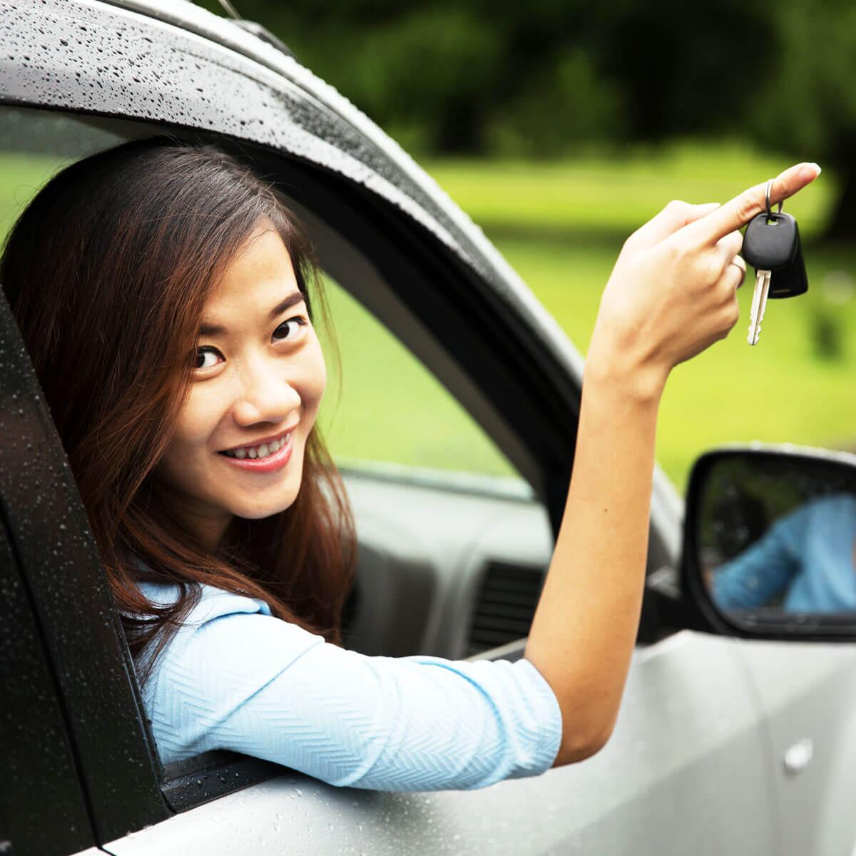 Asia Carz Short Term Car Rental Profile